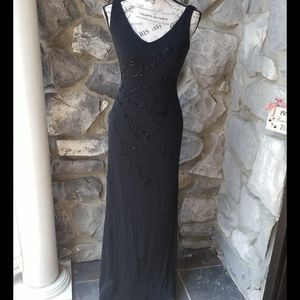 Stenay Gown